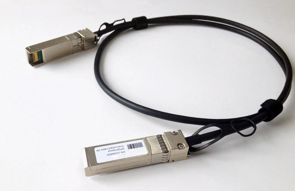 25G SFP DAC cable