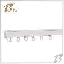cheap plastic curtain teak wood railings