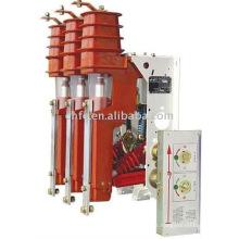 Interruptor de rotura de carga de alto voltaje de interior 12/24kV