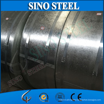 ASTM A792 Grade 50 Galvanized Steel Strip for Purlin