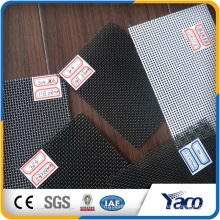 2016 high quality Stainless steel wire mesh, Bulletproof window screen