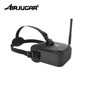 Mini FPV Goggles-headset