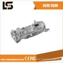 pièces en aluminium de moulage mécanique sous pression / pièces d'automobile avec le plus bas prix