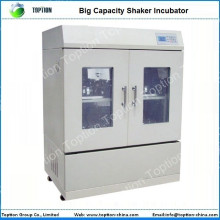 Double Layer Lab shaking incubator