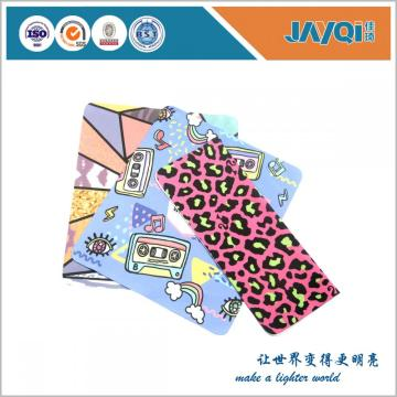 Promotion Logo Print Lens Cleaning Cloth
