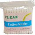 Cotonetes de algodão cola bastão (80PCS/plástico sacos)