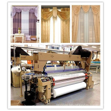 Heavy Duty Curtain Making Water Jet Loom with Dobby