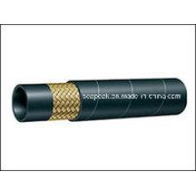 Hydraulic Hose-SAE 100r1a/DIN En 1st