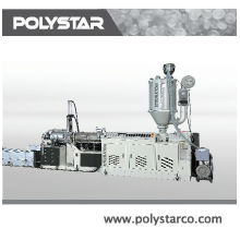 Plastic Recycling Machine (for granules and flakes)