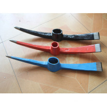 Low Price Rolling Forged Pickaxe Head 402