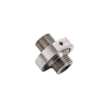 Precision CNC machining parts for Stainless steel CNC turning parts CNC Machining Services