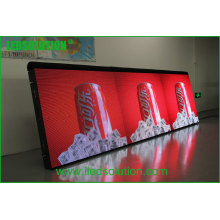 P6 Football Basketball Volleyball Stadium Advertising LED Display System