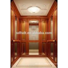elevator guide rail clip for home villas lift