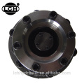 high pressure pilot operated hydraulic speed valve for plastic machinery