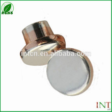 Environmental electric accessories contacts motor starter contact rivets