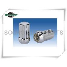 "1/2""-20 Wheel Lug Nuts Wheel Lock Set Wheel Installation Kits"