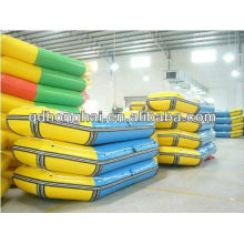 river rafting boat HH-D380 with CE