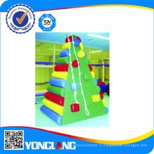 Aire de jeux de PVC