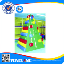 Playground of PVC