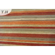 La dernière bande en gros de tissu de Chenille pour le sofa de Faine