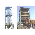 Sécheur par pulvérisation sous pression pour les industries chimiques