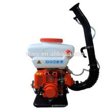 Portable 3WF-3A agriculture sprayer, 14L Gasoline knapsack power sprayer, Garden sprayer