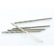 Diamond Dremel Rotary Twist Drill Bits for Glass Ceramic Porcelain Tile Stone