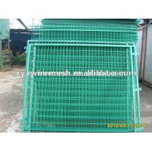 Reasonable Price Welded Wire Mesh Panels (HQ IS THE SECOND BRAND OF HEBEI FACTORY IN GUANGZHOU)