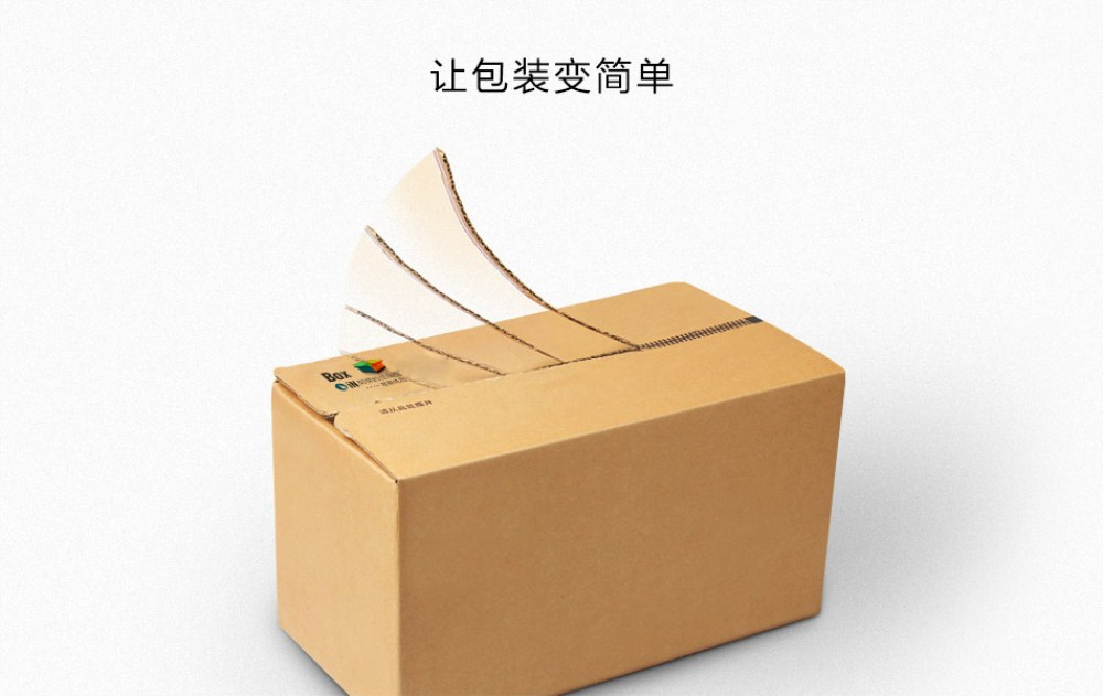 Zipper Carton Box (8)