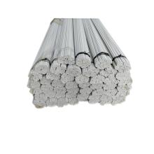 Dongguan Sanchuang White  frp fiberglass stakes  in farming or Garden holder