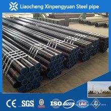 Résistance à la chaleur du tube en acier sans soudure A213-T9