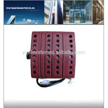 Schindler Elevator Spare Parts, elevator lift Door motor