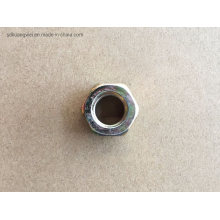 Reliable Quality Shacman Self-Locking Nut for Heavy-Duty Tire Trolley Mining Dump Truck Spare Parts 190003888620