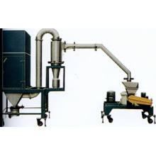 Machine de meulage pour la matière en poudre dans l'industrie pharmaceutique