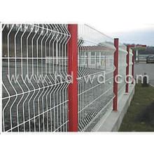 Cinta de esgrima de malla de alambre para diversas industrias