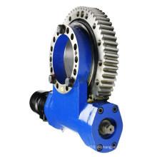 Schneckengetriebe für Luftarbeitswagen (L21inch)