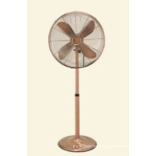 Domestic 16 Inch Metal Stand Fan with 4 Blade (FS-40W)