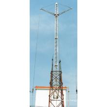 Башня с внутренним подвесным вертлюгом