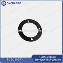 Lavadora de engranaje lateral NQR 700P Diff genuina 1-41562-073-0