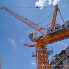TCD4522 Luffing Tower Crane With Good Price and High Configuration