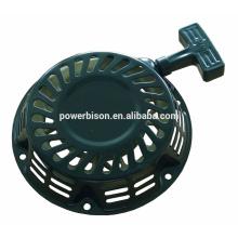 BISON (CHINA) ZHEJIANG gerador recoil starter, acionador de partida do gerador, gerador starter