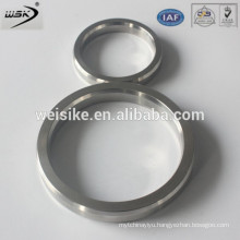 API 6A certified BX gaskets applied in high pressure valve