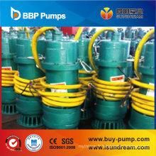 Pompe à eau submersible d'eaux d'égout