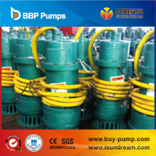 Mining Use Exlosive-Proof Submersible Sewage Pump
