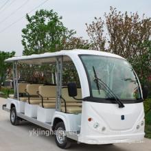 14 Sitzer qualitativ hochwertige neue Passagier-Shuttle-Bus zum Verkauf