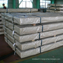 Aluminium Sheets and Plates Material for Wall Building