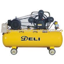 Compresor de aire de 100 litros 12.5BAR 4HP 3KW (W0.36/12.5)