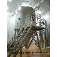 Traditional Chinese Medicine Formula Particles Spray Drier