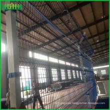 China Alibaba Acordeón Aeropuerto Wire Mesh Fence