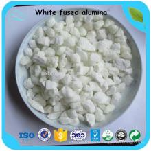 Le meilleur Sable de quartz / poudre / grain A couleur blanche de catégorie